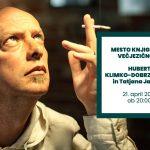 Hubert Klimko-Dobrzaniecki and Tatjana Jamnik (online discussion)