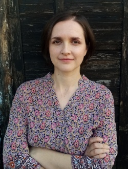 Sanja Mihajlovik-Kostadinovska