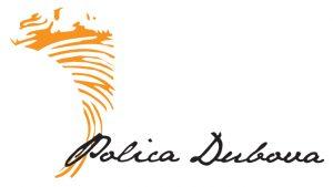 KUD Police Dubove logo